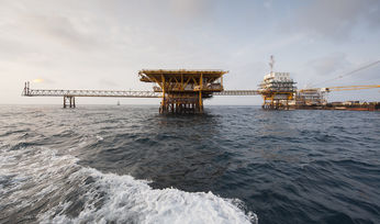 Supermajor consortium make major discovery in UK North Sea