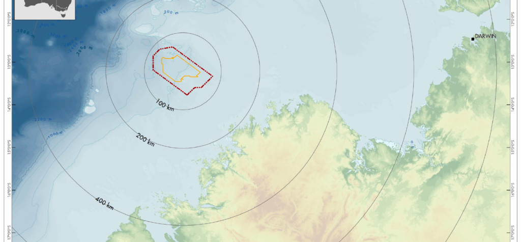 Shell to conduct Factory seismic off WA