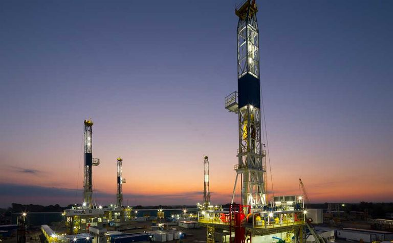 Lack of Australian rigs a fallacy: Senex CEO