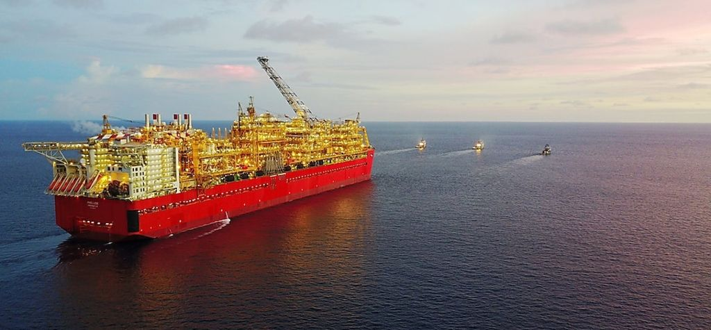 Prelude ships first condensate cargo