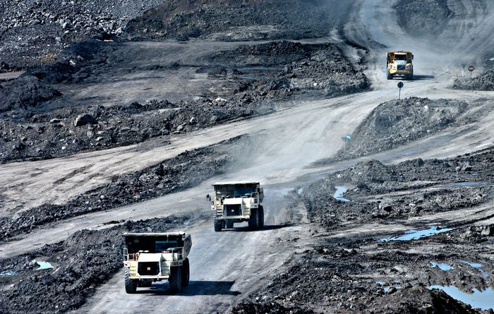 "Coal will reign until 2027 in Indonesia then gas will replace it"" WoodMac"