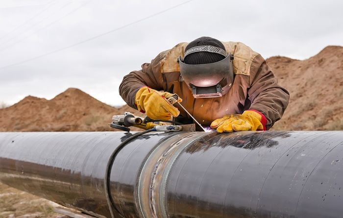 Energy Pipelines CRC officially closed