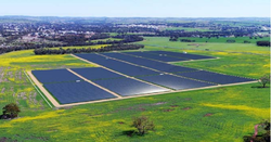 Indigenous groups buy into solar farm