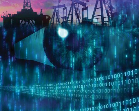 Australian oil and gas companies under cyber attack