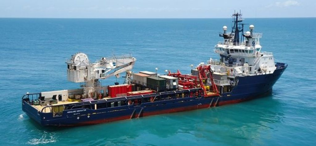 North Sea decommissioning tempo ramps up
