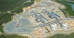 Success (and failure) of Australia's LNG industry