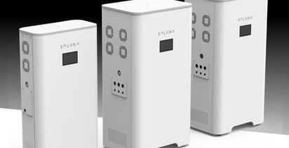 Soluna Australia gets latest battery approved by CEC