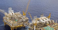 Santos submits pipe decom plan for field it may still drill