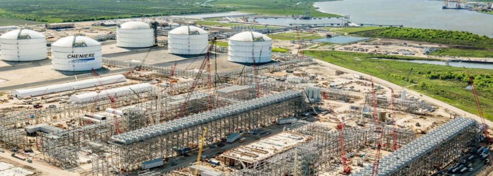 US to accelerate LNG export approvals - Energy News Bulletin