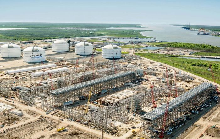 US to accelerate LNG export approvals