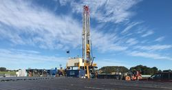 Easternwell to drill carbon capture storage wells