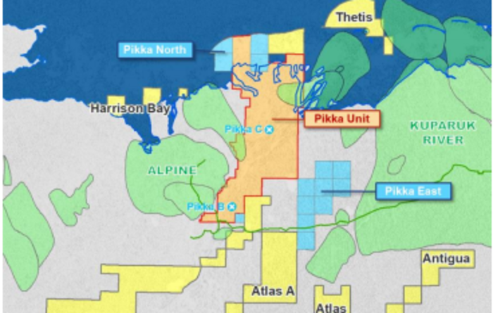 Oil Search drills ahead at exciting PNG and Alaska assets
