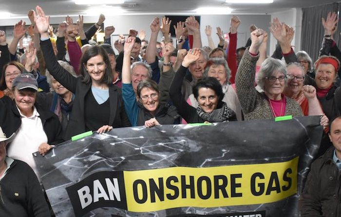 SA Liberals call for Otway gas ban