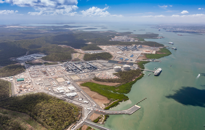 LNG exports to hit $50B