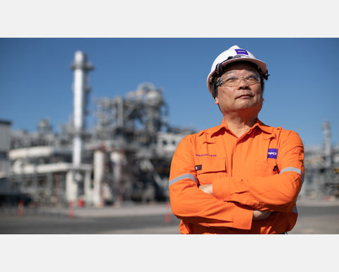 Ichthys LNG is our pride and joy: INPEX CEO