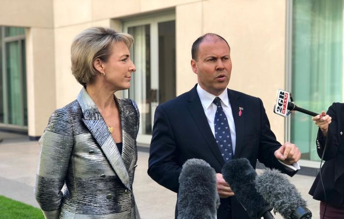 Frydenberg makes final prohibition of CK takeover of APA