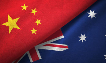 Chinese investment in Australian energy collapses
