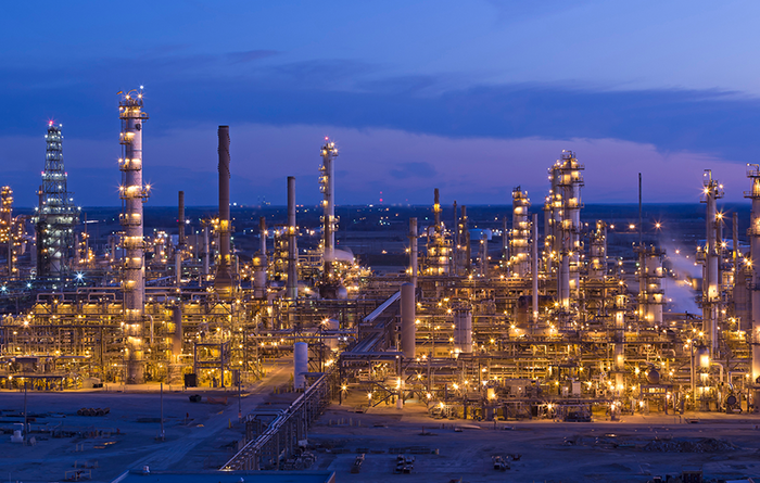 Chevron Phillips JV make $15B bid to expand downstream empire