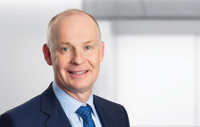 BHP makes major appointment