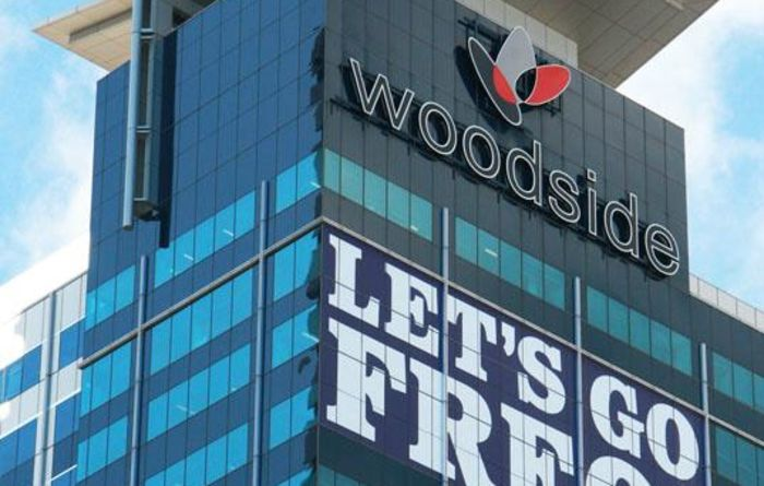 Woodside still looking to Kitimat