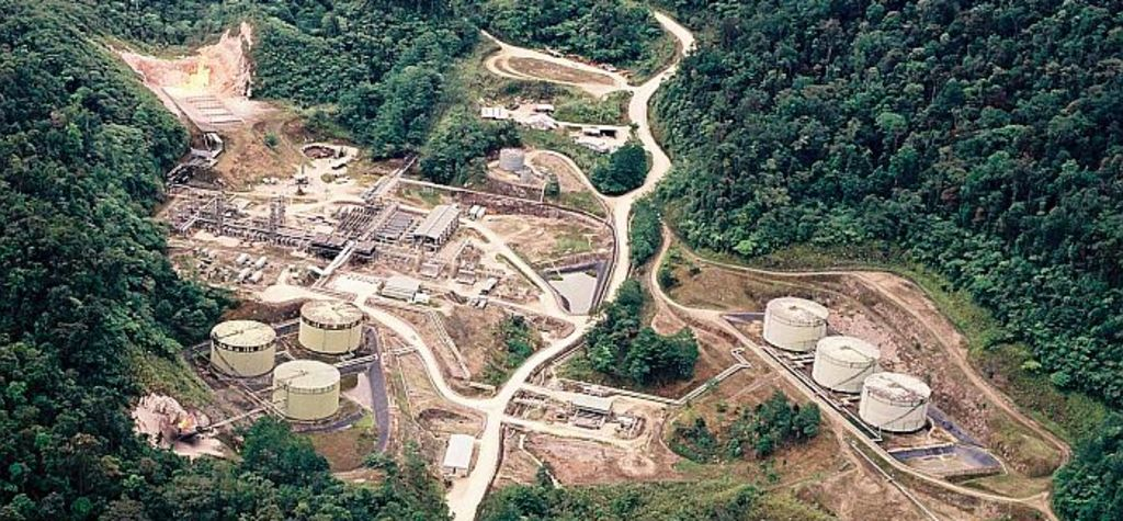 PNG terminal problems hit Oil Search production