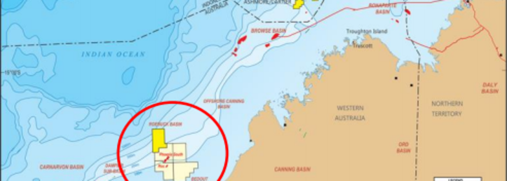 "Dorado-1 sees ""staggering"" oil find for Carnarvon and Quadrant"