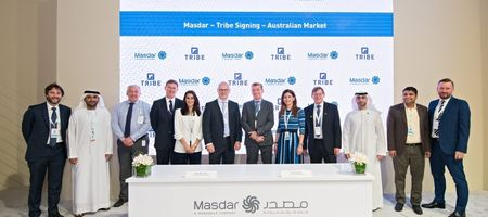 Renewable giant Masdar buys into Waste-to-Energy project