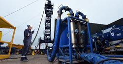 AJ Lucas bets on UK shale despite moratorium