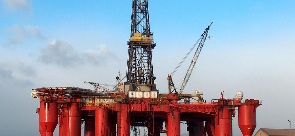 Dolphin Drilling teetering close to bankruptcy