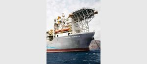 Pacific Drilling files Chapter 11