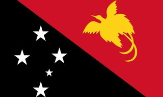 PNG warning for LNG markets