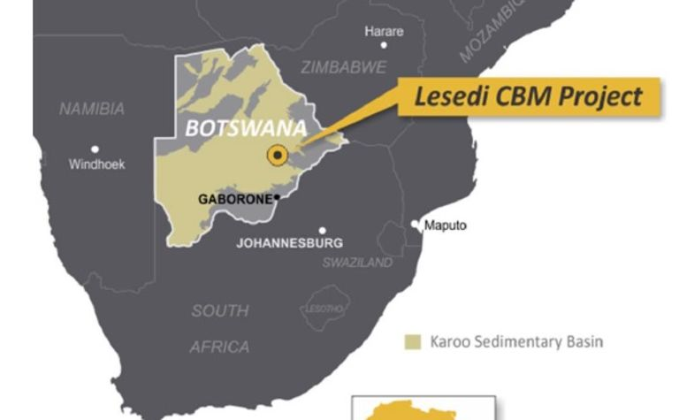 Tlou gets meeting in preparation for CSG-to-power project