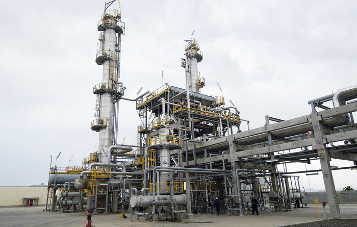 TechnipFMC to provide EPC for Egyptian refinery