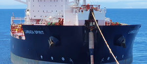 Karoon ships first oil