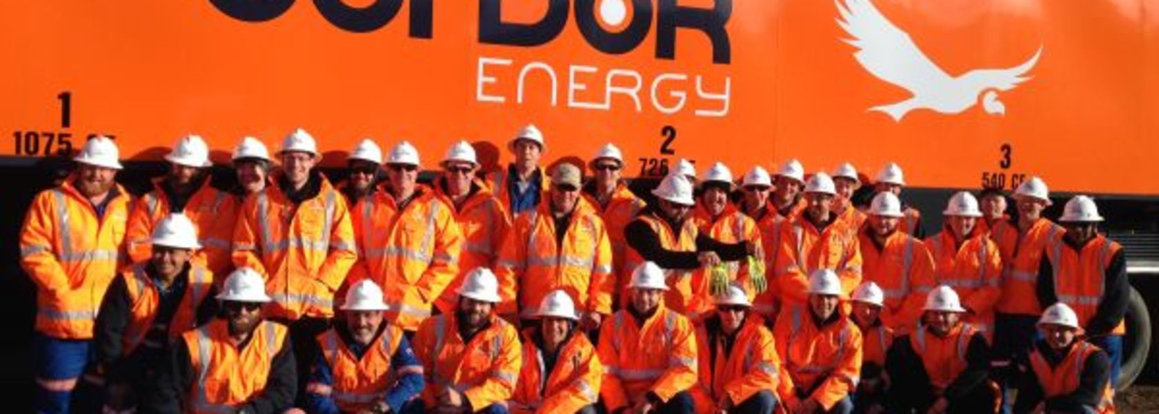 Condor soars with Baker Hughes - Energy News Bulletin