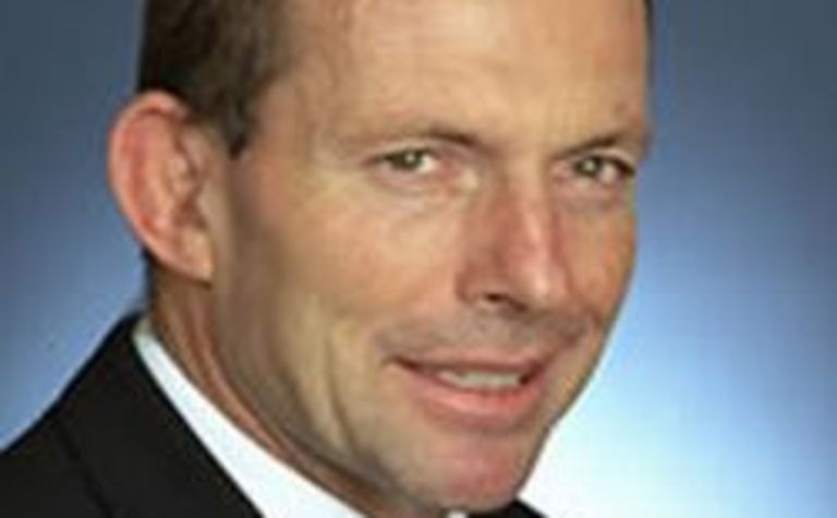 Abbott puts flow-through shares on the table