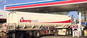 Viva Energy clears ACCC hurdle to acquire Liberty Oil