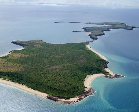 Maret Islands best site for Kimberley LNG: Inpex