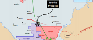 Melbana expands Beehive footprint