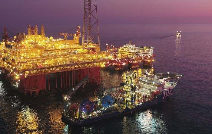 Big win for offshore workers at Ichthys