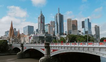 Melbourne becomes first Australian city to reach 100% renewable energy