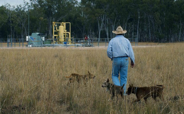 More gas acreage up for grabs in Queensland