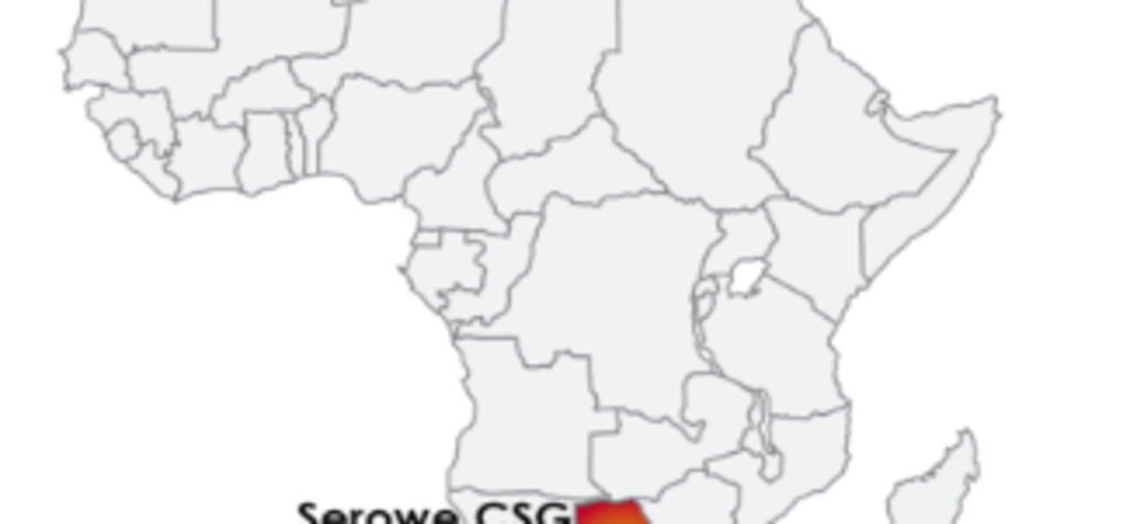 Serowe CSG project to be spudded in December