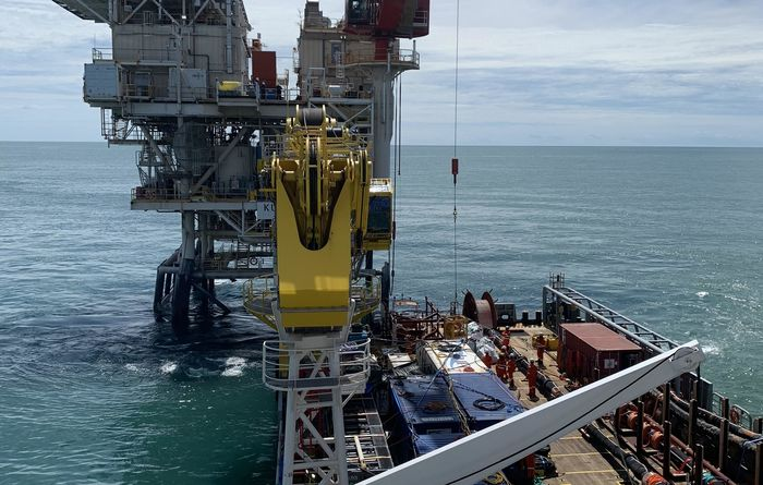 Neptune completes survey campaign for Oil Search