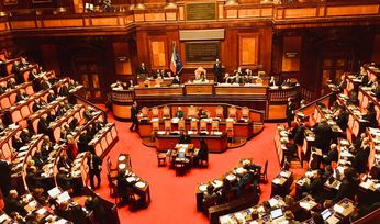 Italian government legislation has juniors weary