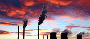 Industry heavyweights join initiative to reduce emissions