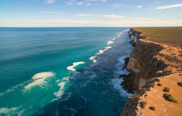 University of Sydney sinks its teeth into Bight debate