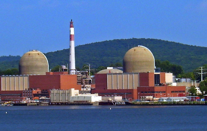 New York nuke plant to end