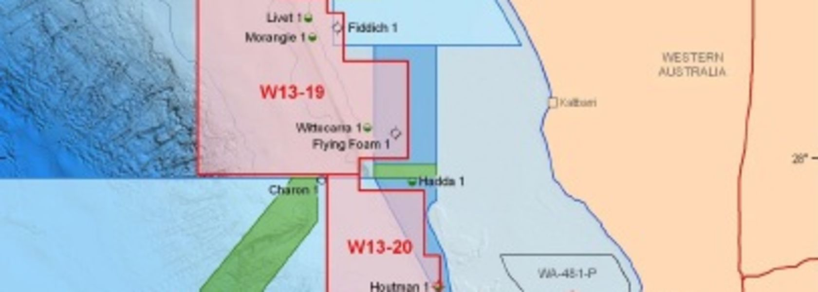 Perth Basin hots up as new oil province