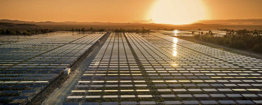 ANU launches new renewable export project